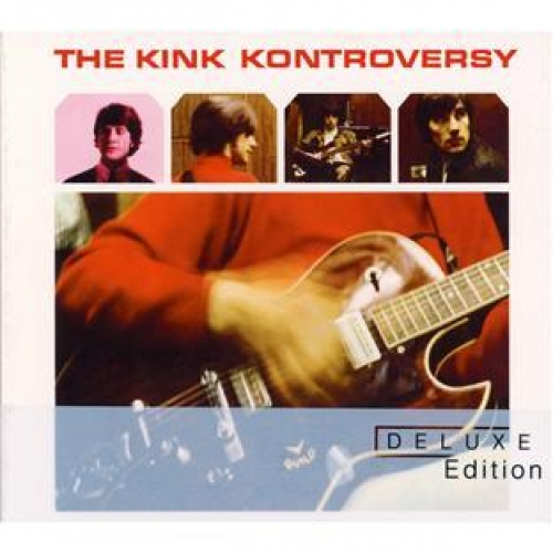 THE KINK KONTROVER