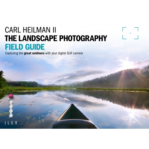 The Landscape Photographer's Field Guide