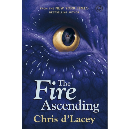 The Last Dragon Chronicles: The Fire Ascending