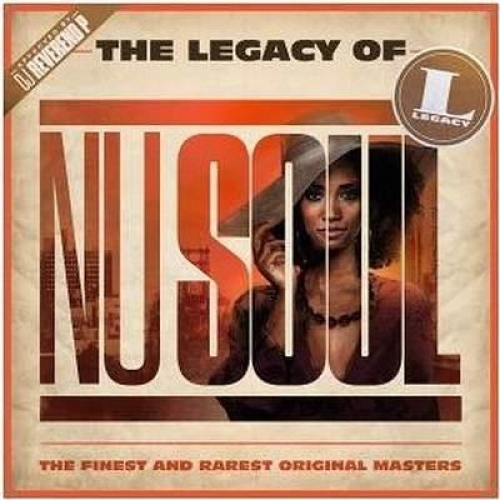 The Legacy of Nu Soul