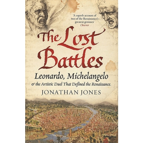 The Lost Battles