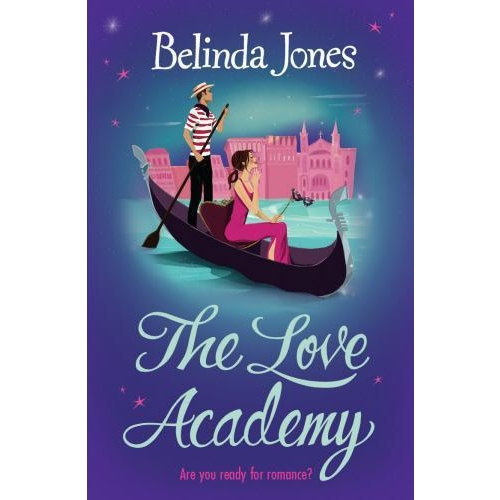 The Love Academy