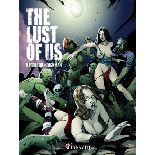 The lust of us