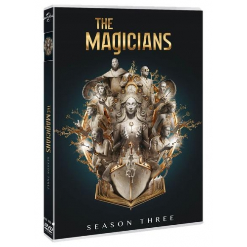 The Magicians - Saison 3