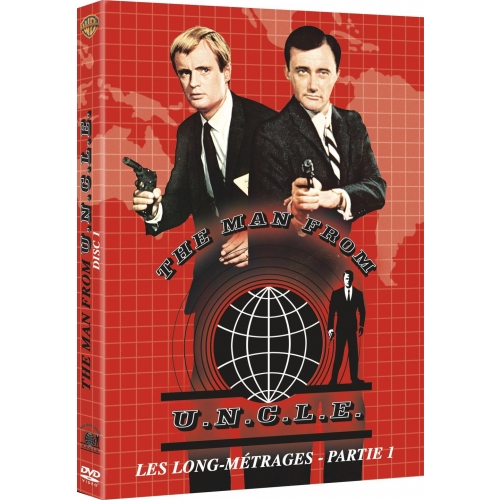 THE MAN FROM U.N.C.L.E STV - LONG METRAGE 1