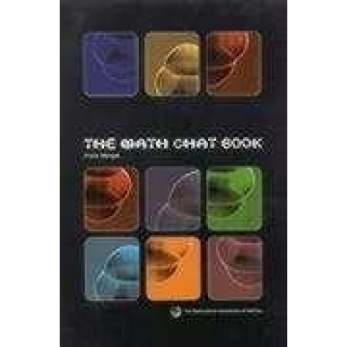 The math chat book