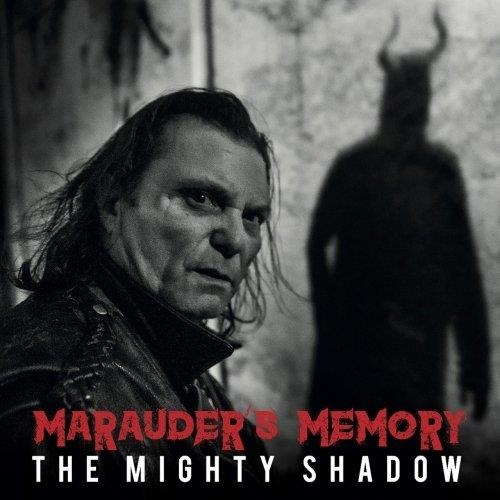 THE MIGHTY SHADOW