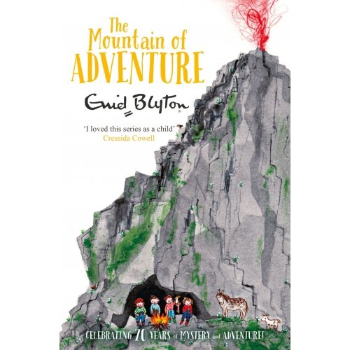 The Mountain of Adventure