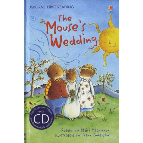 The Mouse's Wedding