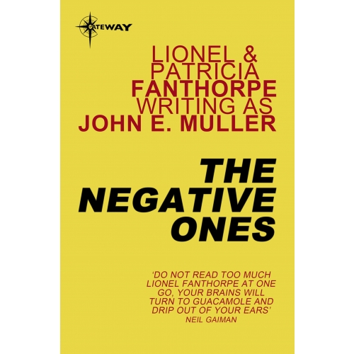 The Negative Ones