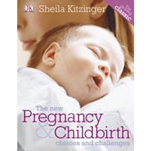 The New Pregnancy & Childbirth