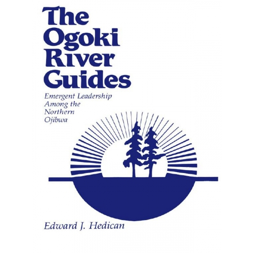 The Ogoki River Guides