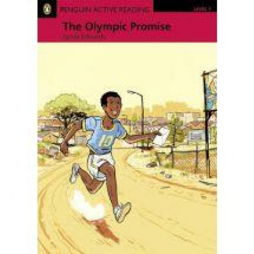The Olympic Promise - Penguin Active Reading - Level 1