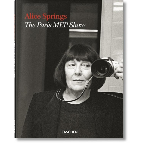 Alice Springs - The Paris MEP show