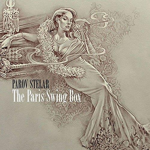 THE PARIS SWING BOX
