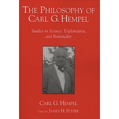 The Philosophy of Carl G. Hempel