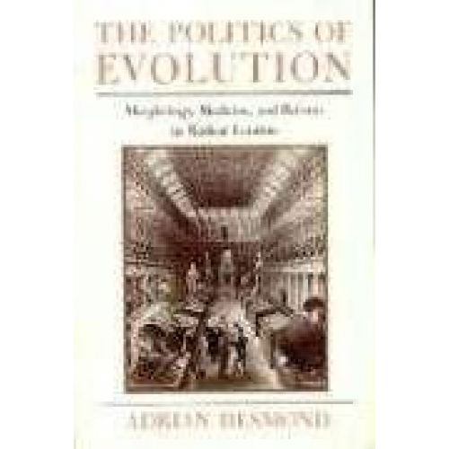 The politics of evolution