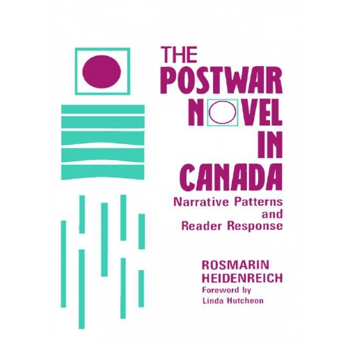 The Postwar Novel in Canada
