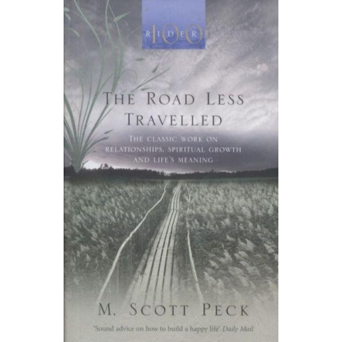 The Raod Less Travelled