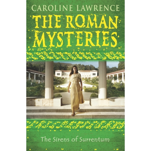 The Roman Mysteries: The Sirens of Surrentum