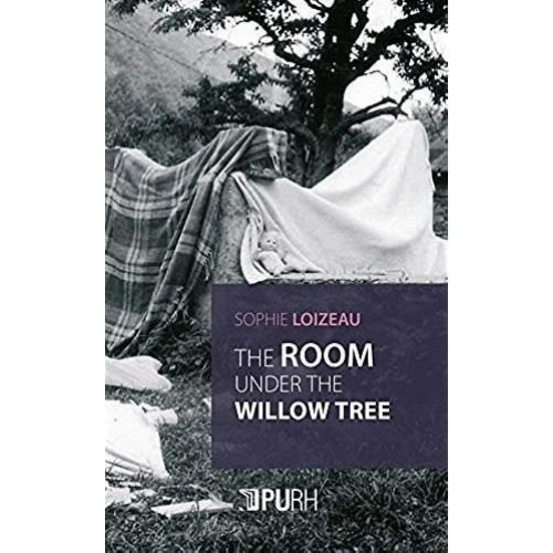 The room under the willow tree