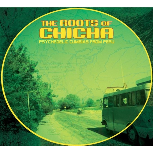 THE ROOTS OF CHICHA