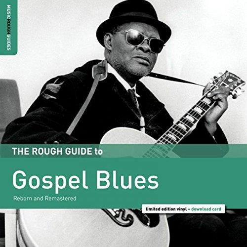 THE ROUGH GUIDE TO GOSPEL BLUES