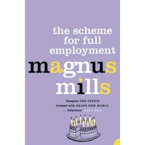 The Scheme for Full Employment