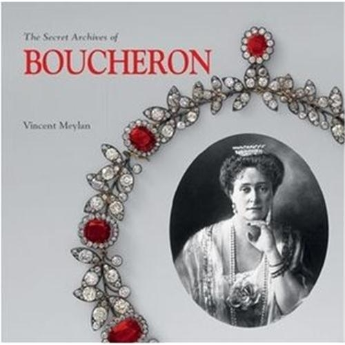 The secret archives of boucheron /anglais