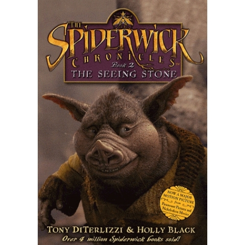 The Spiderwick Chronicles Tome 2 - The Seeing Stone