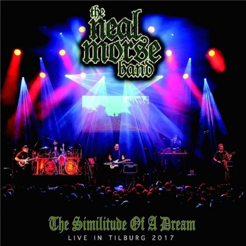 THE SIMILITUDE OF A DREAM LIVE IN TILBURG 2017