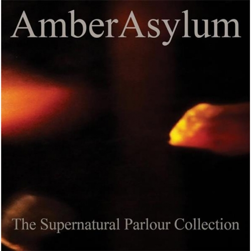 THE SUPERNATURAL PARLOUR COLLECTION
