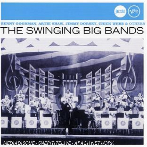 THE SWINGING BIG BANDS