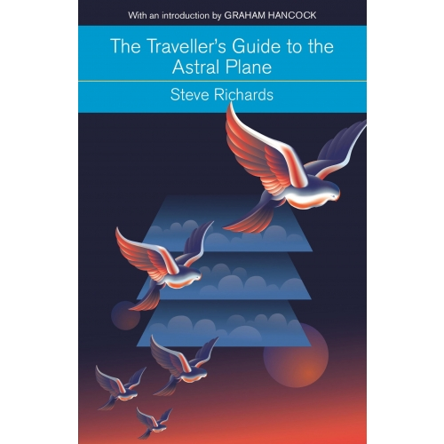 The Traveller's Guide to the Astral Plane