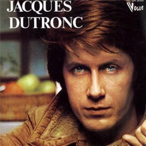 THE VOGUE YEARS : JACQUES DUTRONC