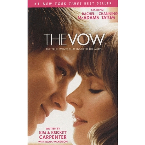 The Vow - The True Events That Inspired the Movie