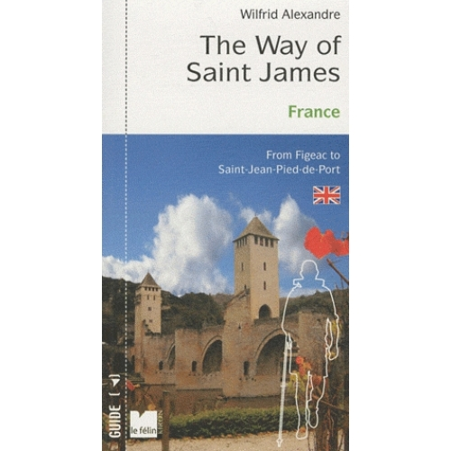 The Way of Saint James, France