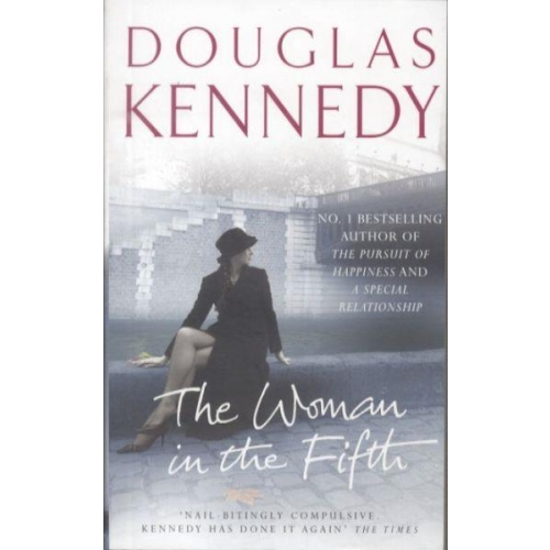 The Woman in the Fifth