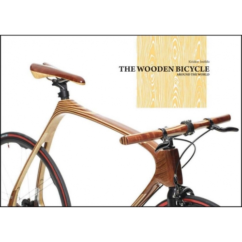 The wooden bicyle - Around the world