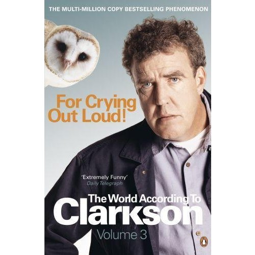 The World According to Clarkson Volume 3