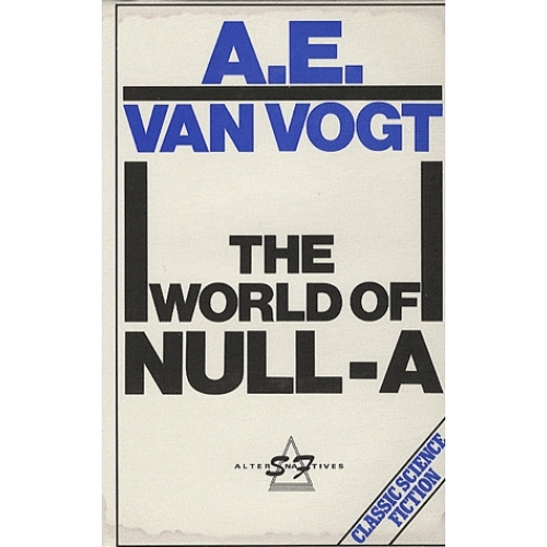 The world of Null-A