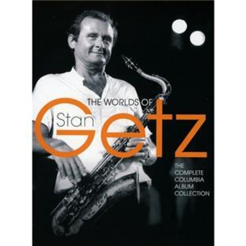 The World Of Stan Getz