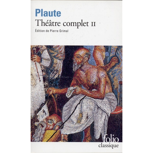 THEATRE COMPLET. - Tome 2
