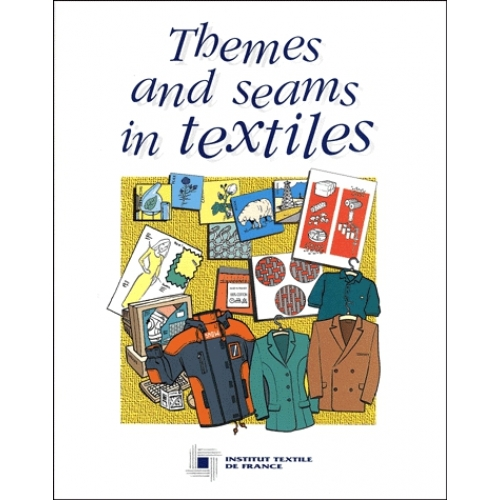 Themes and seams in textiles