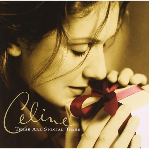 Céline Dion : these are special times