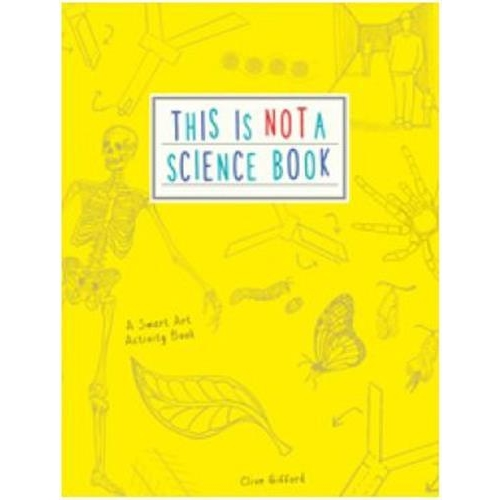 This is not a science book