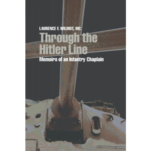 Through the Hitler Line