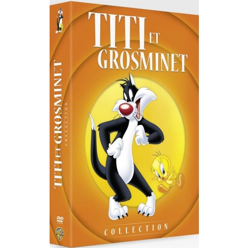 video titi et grosminet