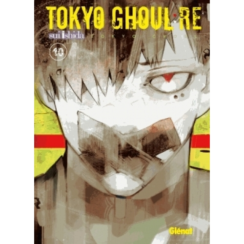 Tokyo Ghoul : Re Tome 10