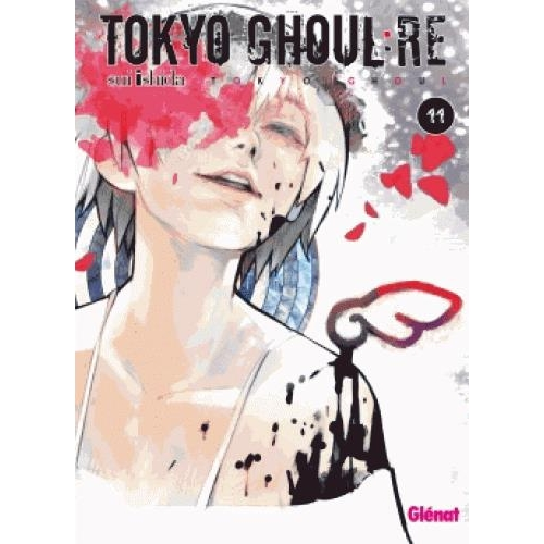 Tokyo Ghoul : Re Tome 11